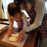 【おうちパン講座87】ニコニコキッズ活動親子講座 ミルクスティックパン 驚き連続!?のパン作り