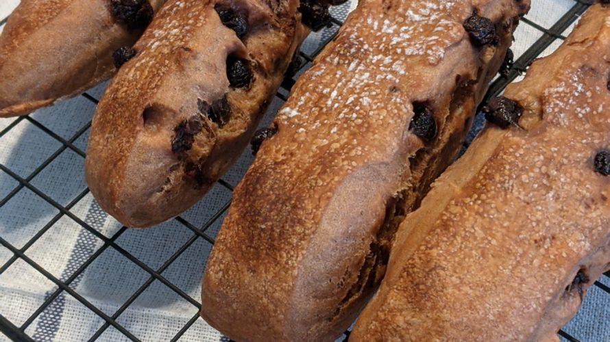 【おうちパン講座98】ニコニコキッズ活動親子講座 チョコスティックパン パン作りはみんなを笑顔にする!!