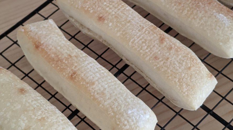【おうちパン講座114】ミルクスティックパン・ドデカねじねじピザ 手作りパンでおうち時間が充実!