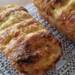 【おうちパン講座120】カボチャのうずまきパン・オニオンベーコンブレッド みんなで楽しいおうちパン♪