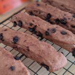 【おうちパン講座133】チョコスティックパン これなら出来そう!おうちで簡単パン作り!!